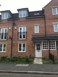 Thumbnail 4 bed terraced house to rent in Mill Vale, Newcastle Upon Tyne
