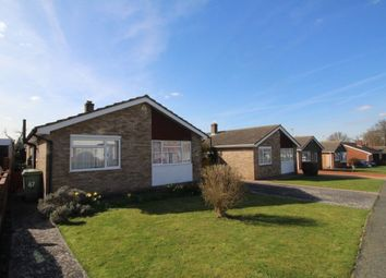 Thumbnail 3 bed bungalow for sale in Richmond Way, Maidstone