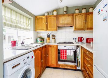 Thumbnail 2 bed terraced house for sale in Bauntons Orchard, Milborne Port, Sherborne