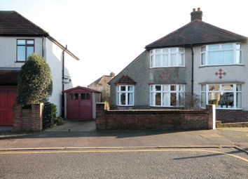 Thumbnail 3 bed property for sale in Coniston Close, Bexleyheath