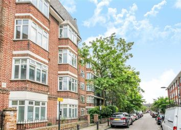 Thumbnail 2 bed flat for sale in Tudor Grove, London
