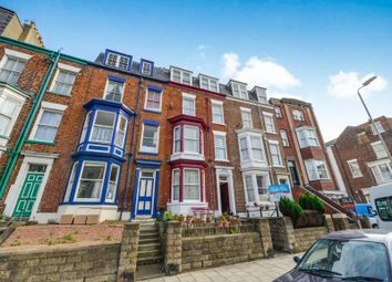 Thumbnail 9 bed property for sale in North Marine Road, Scarborough