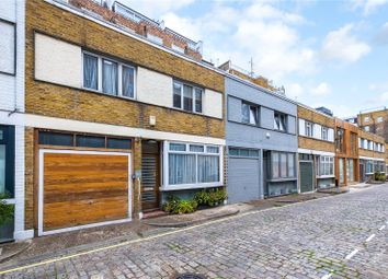 Gloucester Mews West, London W2. 3 bed terraced house
