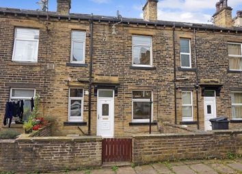 2 bed terraced house for sale in Ada Street, Halifax HX3