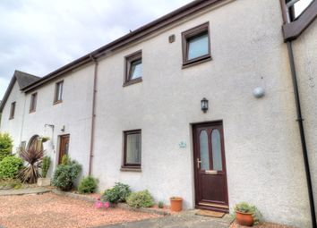Thumbnail 3 bed terraced house for sale in Keptie Mews, Keptie Road, Arbroath