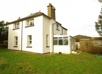 Thumbnail 5 bed detached house for sale in Llanfyrnach