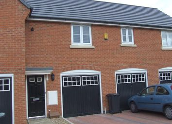 Thumbnail 2 bed flat to rent in Lingwell Park, Widnes