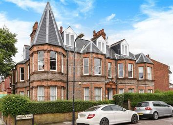 Thumbnail 3 bed flat for sale in Chapter Road, Willesden Green, London