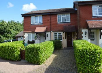 Thumbnail 2 bedroom terraced house to rent in Theobalds Close, Kemsing, Sevenoaks