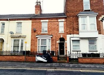 Thumbnail 3 bed flat for sale in Monks Road, Lincoln