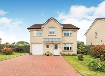 Thumbnail 5 bedroom detached house for sale in Craigleith Avenue, Aberdeen