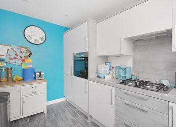 Thumbnail 2 bed end terrace house for sale in Trinity Drive, Folkestone