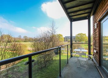Thumbnail 2 bedroom flat for sale in Fitzgerald Place, Cambridge