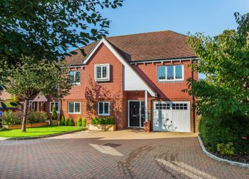 Thumbnail 5 bed detached house for sale in Linfield Lane, Ashington, Horsham