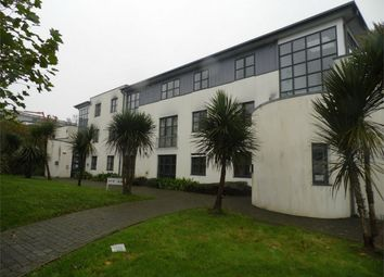 Thumbnail 2 bed flat to rent in Sandy Hill, St Austell, Cornwall