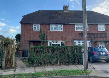 3 bed semi-detached house for sale in St Margarets Road, Chelmsford CM2