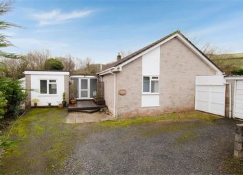 Thumbnail 3 bed detached bungalow for sale in Langley Marsh, Wiveliscombe, Taunton, Somerset