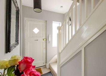 Thumbnail 2 bed flat for sale in Broadway Parade, The Broadway, London