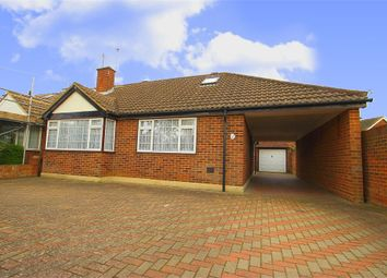 Thumbnail 4 bed property to rent in Corsair Close, Stanwell, Surrey