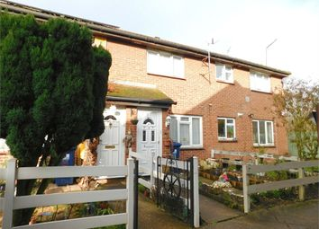 Thumbnail 2 bed terraced house for sale in Dacre Close, Greenford, Middlesex