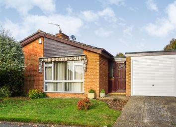 3 bed detached bungalow for sale in Holyrood Close, Ipswich IP2