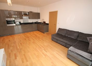 Thumbnail 2 bed flat for sale in Southpoint, Sutton Road, Southend On Sea