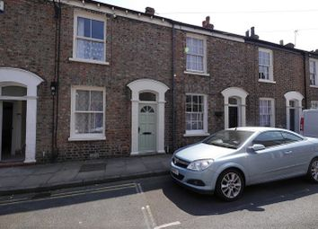 Thumbnail 2 bed terraced house to rent in Fairfax Street, York, 6
