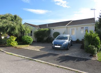 Thumbnail 3 bed detached bungalow for sale in Greenfields, West Grimstead, Salisbury