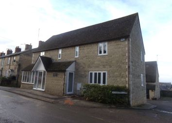 Thumbnail 2 bedroom maisonette to rent in Albion Street, Chipping Norton
