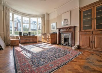 Thumbnail 7 bed terraced house for sale in Elms Avenue, Muswell Hill