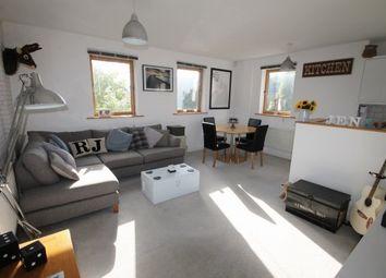 Thumbnail 2 bedroom flat to rent in Lower Burlington Road, Portishead, Bristol