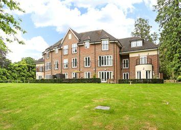 2 bed flat for sale in Fairfield House, London Road, Sunningdale, Berkshire SL5