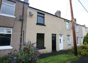 Thumbnail 2 bedroom terraced house for sale in Towneley Terrace, High Spen, Rowlands Gill