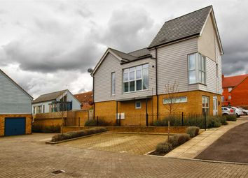 2 bed detached house to rent in Bluebell Drive, Eden Village, Sittingbourne ME10