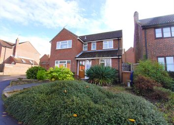 Thumbnail 4 bedroom detached house to rent in 80 George Street, Hadleigh, Ipswich, Suffolk