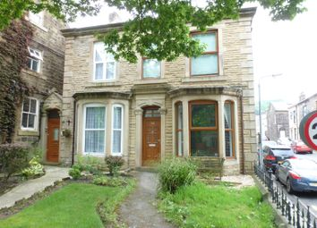 Thumbnail 3 bed semi-detached house to rent in Bolton Street, Ramsbottom, Bury