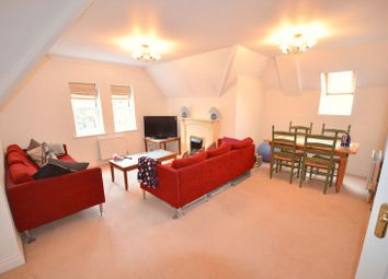 Thumbnail 3 bed flat to rent in Talbot Avenue, Winton, Bournemouth