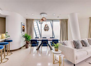 Thumbnail 3 bedroom flat to rent in One Blackfriars, 1 Blackfriars Road, London