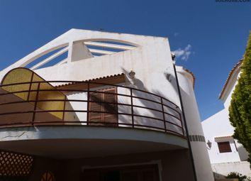Thumbnail 4 bed villa for sale in Puerto De Mazarron, Murcia, Spain