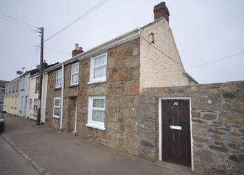 Thumbnail 2 bed cottage for sale in Broad Lane, Illogan