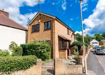 Thumbnail 3 bed detached house for sale in Nash Close, Farnborough, Hampshire