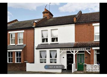 Thumbnail 3 bed terraced house to rent in Oxford Gardens, London