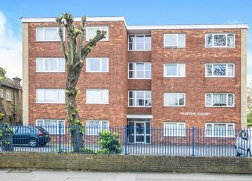 Thumbnail 1 bedroom flat for sale in Tristan Court, 6 Tavistock Road, Croydon