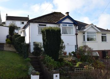 Thumbnail 2 bed semi-detached bungalow for sale in Berry Drive, Paignton, Devon