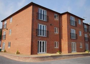 Thumbnail 1 bed flat to rent in Empress Court, Derby