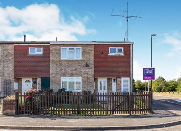 3 bed semi-detached house for sale in Lavric Road, Aylesbury HP21