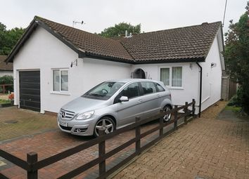 Thumbnail 1 bed bungalow for sale in Evergreen Close, Marchwood, Southampton