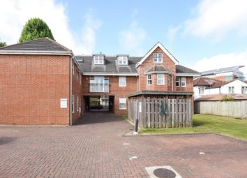 Thumbnail 2 bed flat for sale in Portugal Road, Woking