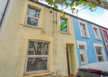 Thumbnail 3 bed terraced house for sale in Rhymney Street, Cathays, Cardiff