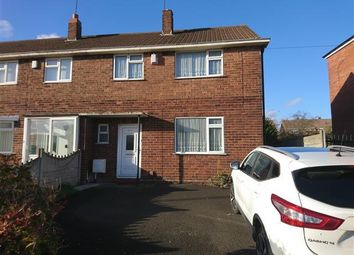 Thumbnail 3 bed property to rent in Dudley Port, Tipton